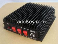 Max50W High output VHF  TC-150V  radio power amplifier