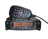 2014 Newest Good Design 29/50/144/430Mhz Quad band ham radio TC-9900 hf transceiver