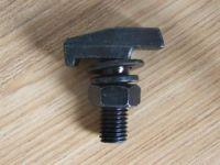 Rail clip