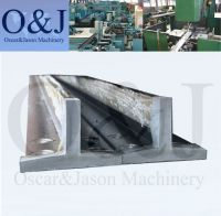 Machined Elevator Guide Rail T90, T90/B