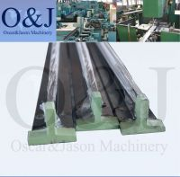 Machined Elevator Guide Rail T114, T114/B