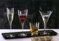 Drinking Glass & Bar Cup