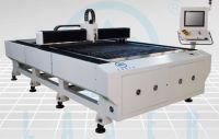 Mild Steel Fiber Laser Metal Cutting Machine