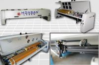 Laser Line Cutting Device on Flexible Films & Bags