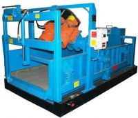 solid control equipment shale shaker