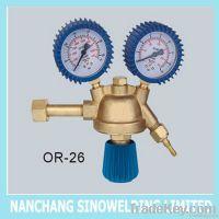 Oxygen Gas Pressure Regulator OR-26