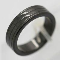 Black ceramic ring wholesale