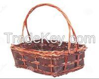 Holiday Gift Basket & gift baskets. Easter basket. Mother day basket. flower basket