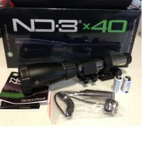 ND3X30X40X50 Green Laser Genetics Designator as Rifle Tactical Laser