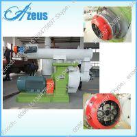 excellent wood biomass pellet machine/wood sawdust pellet machine