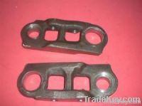Bulldozer Parts-Trade Link