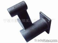 Textile Machinery Parts - Frame