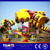 Exciting Amusement Rides