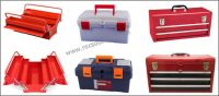 Tool cabinet, tool box, tool case, tool chest, tool trolley, tool bag