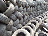 Korean Used Tire