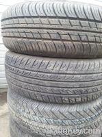 Japanese Used Tire