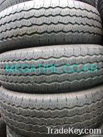 Japan Used Snow Tyre