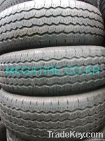 Best Quality Used Tire Wholesale
