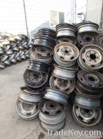 Korean Used Alloy Wheels