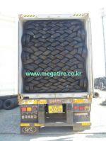 Used Tires Korean Wholesale