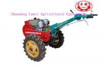walking tractor 12hp