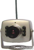 1.2Ghz Color CMOS Mini Wireless Camera