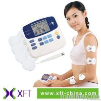 Electrical Muscle Stimulator CE Approved Body Massager