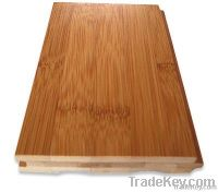 Carbonized Horizontal Bamboo Solid Flooring