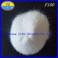 white fused alumina grits for abrasives media