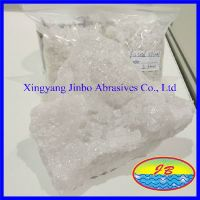 high alumina materials fused magnesium alumina spinel for refractory castable