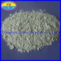 Glass industrial refractory material fused mullite