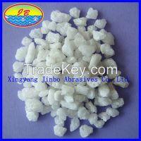 white fused alumina for refracotry castable