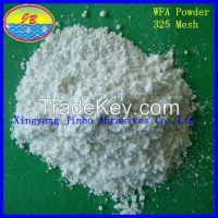 JINBO white  corundum  powder 325-0mesh