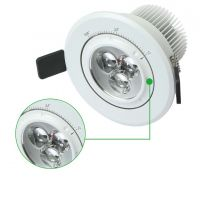 Lycra-zoomable led spot light-focusable led ceiling light-adjustable spot light-led spot light