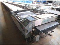 Used silk printing machinery(Ainprelyon)