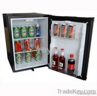 Thermoelectric fridge