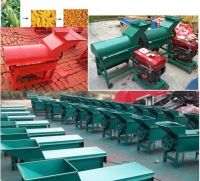 maize/corn peeling machine/corn thresher machine with factory price