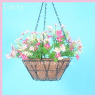 Hanging  Flower Basket ,Coco Basket