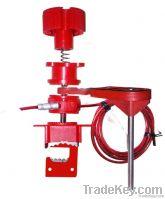 valve lockout devices-KRM LOTO
