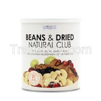 Nature Time Beans&Dried Natural Club Nuts Breakfast 300G