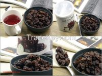Nature Time Natural Dried Raisin Orangic Snack and breakfast 425G