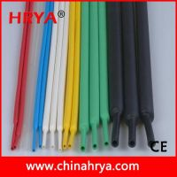 PVC Heat Shrink Tube
