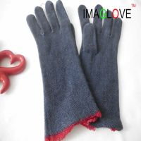 IMAGlove 100% Cotton Knitted Leather Glove lining