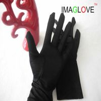 100% Pure Silk Knitted Glove Lining