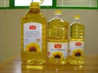 Refined Edible Cooking Oil Sunflower & Soyabean