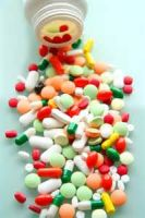 Pain Meds And Pharmaceutical Products