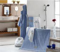 Family Towel Set 6 Pcs