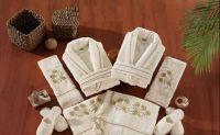 Family Towel Set 10Pcs