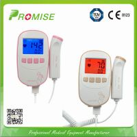 Baby Fetal Heart Rate Fetal Heartbeat Doppler (PRO-FD20)