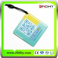 RFID jelly tag